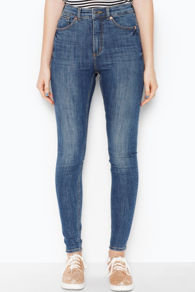Monki jeans  [image from monki.com]